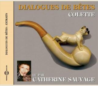 DIALOGUES DE BETES - COLETTE