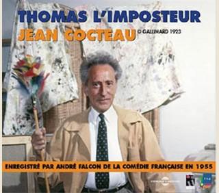 THOMAS L'IMPOSTEUR - JEAN COCTEAU