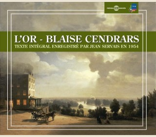 L'OR - BLAISE CENDRARS
