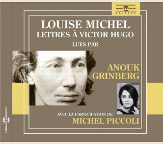 LETTRES A VICTOR HUGO - LOUISE MICHEL