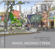 TANGO, MILONGA Y FINAL (OEUVRES POUR DEUX GUITARES DE MÁXIMO PUJOL)