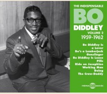 BO DIDDLEY Volume 2