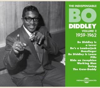 BO DIDDLEY Volume 2