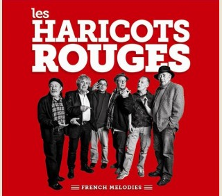THE HARICOTS ROUGES