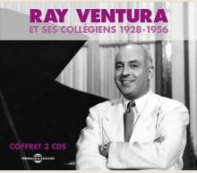RAY VENTURA ET SES COLLÉGIENS (1928-1956)