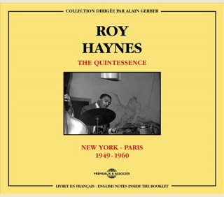 ROY HAYNES - THE QUINTESSENCE