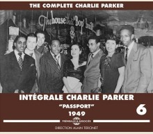 CHARLIE¨PARKER - INTEGRAL VOL. 6