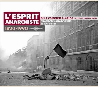 ESPRIT ANARCHISTE DE LA COMMUNE A MAI 68