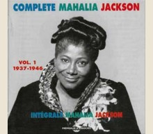 COLLECTION MAHALIA JACKSON