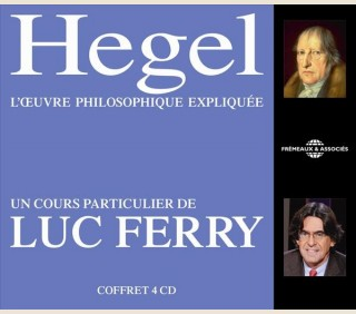COMPLETE LUC FERRY