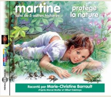 COLLECTION MARTINE (11 Cds)