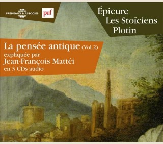 LA PENSÉE ANTIQUE Volume 2