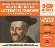 HISTOIRE DE LA LITTÉRATURE FRANÇAISE VOL 2
