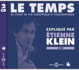 ÉTIENNE KLEIN - LE TEMPS