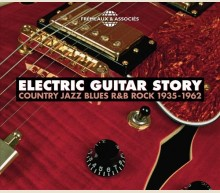 ELECTRIC GUITAR STORY