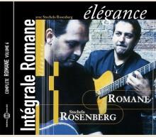 ÉLÉGANCE - INTÉGRALE ROMANE  VOL.6