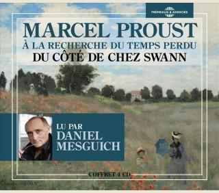 DU CÔTÉ DE CHEZ SWANN - VOL.1 - MARCEL PROUST