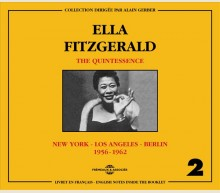 ELLA FITZGERALD VOL 2