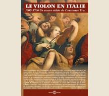 LE VIOLON EN ITALIE 1600-1700