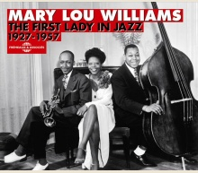 Classic jazz mary lou williams fa5449 fr meaux for Classic jazz house