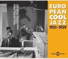 EUROPEAN COOL JAZZ 1951-1959