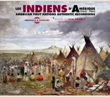 NATIVE AMERICAN SONGS 1960-1961