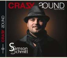 CRAZY SOUND - SAMSON SCHMITT
