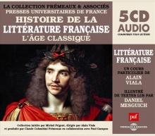 HISTOIRE DE LA LITTÉRATURE FRANÇAISE Volume 3