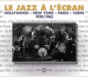 LE JAZZ À L' ÉCRAN (1929-1962)