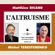 ALTRUISM - MATTHIEU RICARD AND MICHEL TERESTCHENKO