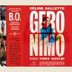 GERONIMO - ORIGINAL SOUNDTRACK - TONY GATLIF