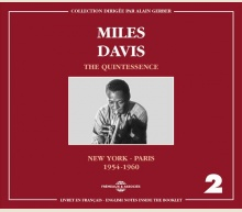 MILES DAVIS - THE QUINTESSENCE VOL. 2