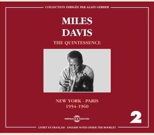 MILES DAVIS - THE QUINTESSENCE VOL. 2