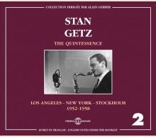 STAN GETZ  - Vol.2