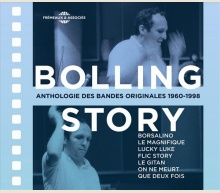 CLAUDE BOLLING - BOLLING STORY