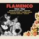 FLAMENCO 1952-1961