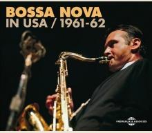 Classic jazz bossa nova in usa 1961 1962 fa5482 for Classic jazz house