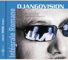 DJANGOVISION - ROMANE - INTÉGRALE Vol. 8