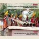 TIBET - MUSIC AND PRAYERS FROM THE YELLOW HATS MONASTERIES