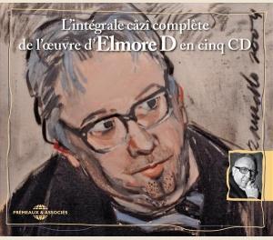 ELMORE D - INTEGRALE