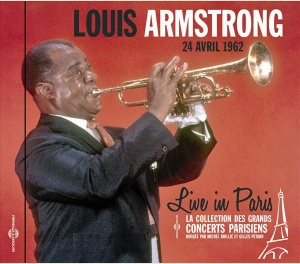 LOUIS ARMSTRONG LIVE