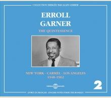 ERROLL GARNER - THE QUINTESSENCE VOL 2