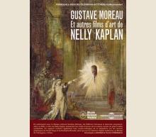 GUSTAVE MOREAU ET AUTRES FILMS D'ART (DESSINS DE VICTOR HUGO)