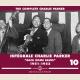 CHARLIE PARKER - INTEGRALE Vol 10