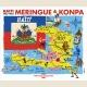 HAITI - MERINGUE & KONPA