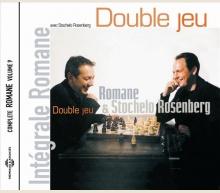 DOUBLE JEU - COMPLETE ROMANE VOL. 9