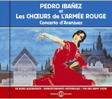 PEDRO IBAÑEZ AND RED ARMY CHOIRS