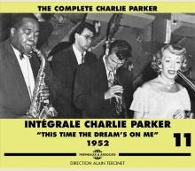 COMPLETE CHARLIE PARKER VOL.11