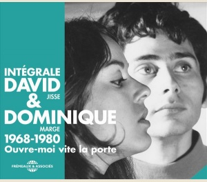 DAVID & DOMINIQUE - INTEGRALE 1968-1980