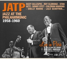 JATP - JAZZ AT THE PHILHARMONIC -